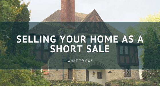 Short Sale Houses