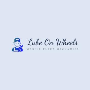 LUBE ON WHEELS